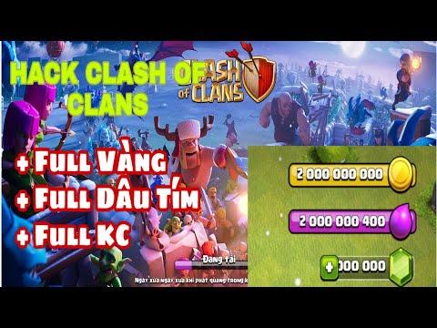 cách hack tiền trong game clash of clans - HƯỚNG DẪN HACK GAME CLASH OF CLANS CHI TIẾT ĐƠN GIẢN TRONG 2 PHÚT!!!! (FULL TIỀN , FULL DẦU TÍM)