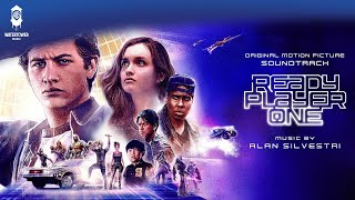 Ready Player One Official Soundtrack | An Orb Meeting - Alan Silvestri | WaterTower