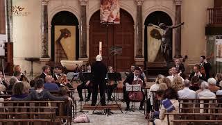 Concerto pour deux violoncelles en sol mineur F. III n°2