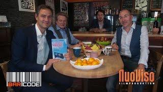 Illegale Kriege - #BarCode mit Dr. Daniele Ganser, Prof. Michael Vogt, Robert Stein & Frank Höfer
