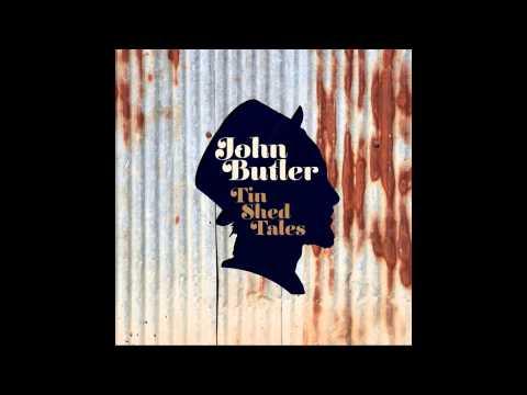 John Butler Trio  Ocean