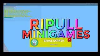 Roblox MiniGames Mit/Derpy,Kitty