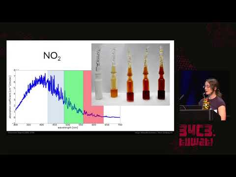 34C3 -  A hacker's guide to Climate Change - What do we know and how do we know it? - deutsche Übers