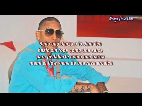 Ñengo Flow – No Se Enamora (Ft Juny June) (Letra)