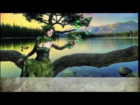 ECLIPSE-PachaMama (Mother Earth)