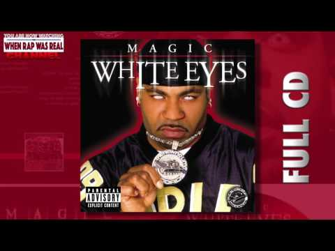 2016 07 01 Magic   White Eyes Full Album Cd Quality