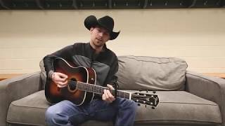 William Michael Morgan - 'Cowgirls Like Her' Video