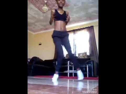 Ntho e monate she can dance