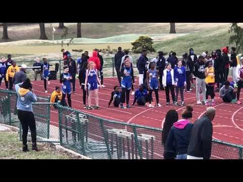 North technical high school track meet 2019