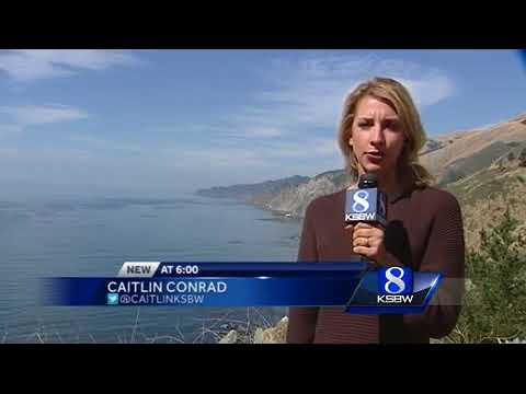 Big Sur businesses booming with new bridge