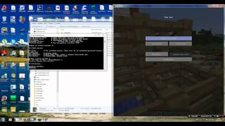 как за ddos сервер minecraft #11