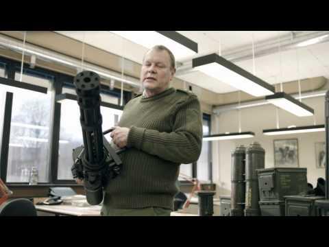 """Ekstra Bladet 2011 """"Hjemmeværnet"""""""