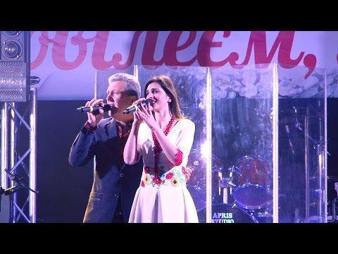 Концерт Миколи Янченка 30.09.2016 Городківка ( повна версія )