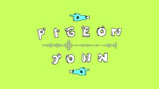 Pigeon John - They Don't Make 'Em Like Me (Official Audio)