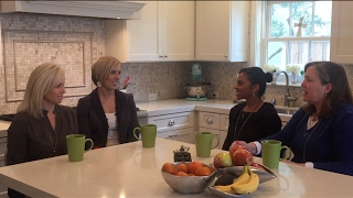 Nutrion - Healthy Living from the Inside Out with Hollen Meyer, D.C.