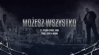 Łapa TWM / CS - MOŻESZ WSZYSTKO ft. Sylwia Dynek, Diox // Prod. Łapa & WOWO.