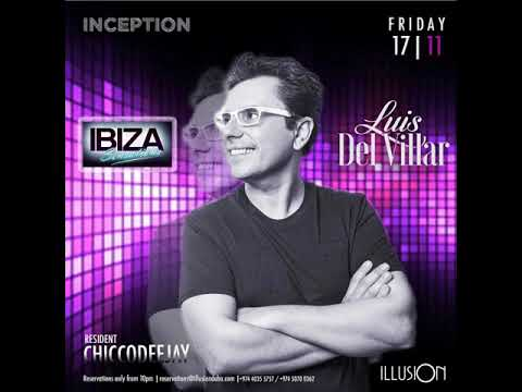 Ibiza Sensations 177 @ Illusion Club Doha, Qatar