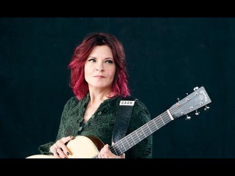 Rosanne Cash Remembers Everything: A Night of Performance ...