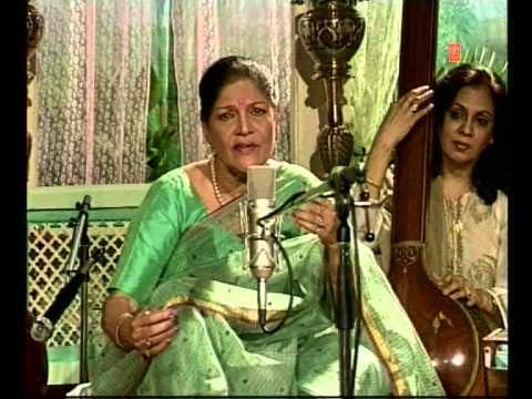 Baan Nainon Ka - Dadra Shobha Gurtu [Full Song] I Prem Ras