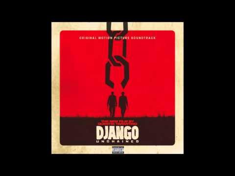Django Unchained OST -  Ennio Morricone - Un Monumento