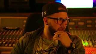 "Andy Mineo - Saturday Morning Car-Tunez Season 3: ""Uncomfortable"" -Ep. 1"
