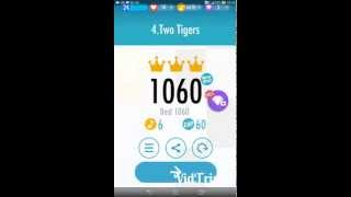 Piano Tiles 2 Two Tigers