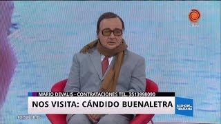 La ortografía según Cándido Buenaletra