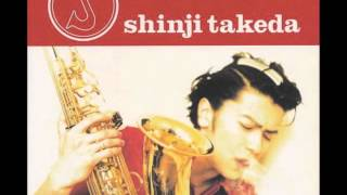 武田真治 (Instrument: Saxs): Album: S (1995) - Blow you ( Tenor sax...