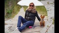 Little Dog at Borkum - Pukki auf Borkum - Urlaub mit Hund - Borkum
