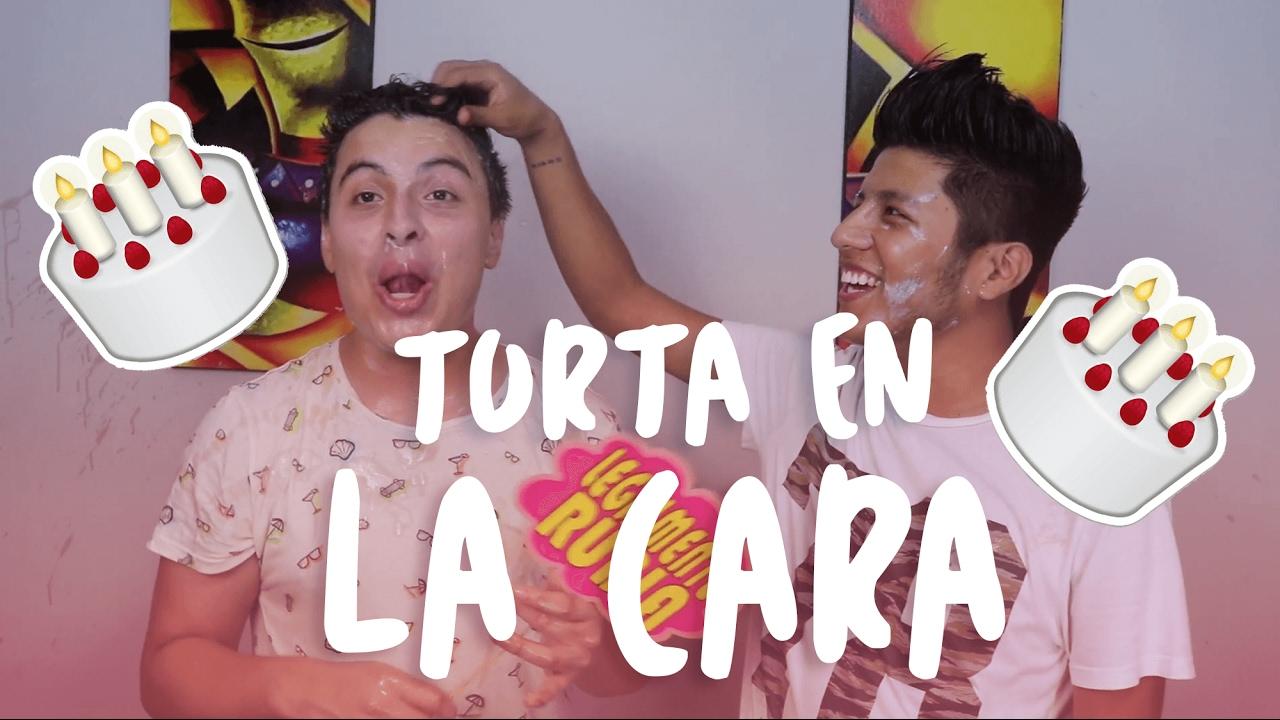Torta en La Cara - La Pony ft. Bryan Edinson