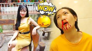 Videos Funny Xem Cấm Cười - Những tình huống hài hước và thú vị phần 23