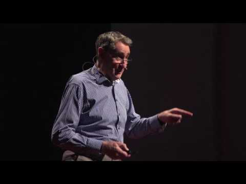 What I learned about innovation from founding the MIT Media Lab | Barry Vercoe | TEDxChristchurch