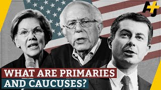 How Do Democrats Choose Their Next Presidential Candidate?