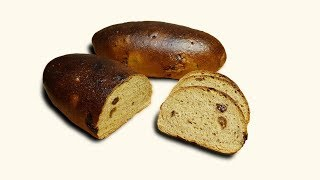 Шведский хлеб  - 350 сортов
