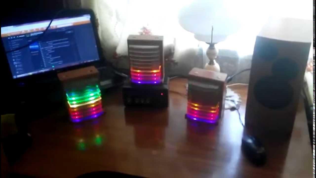 Индикатор уровня на светодиодах своими руками фото 317