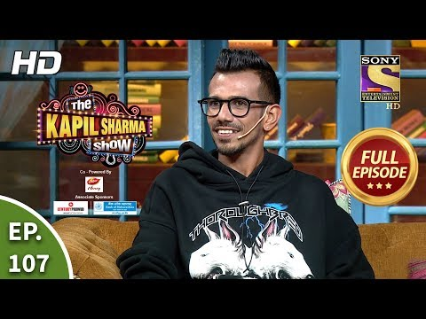 The Kapil Sharma Show Season 2 - Ep 107 - Full Episode - 12th January, 2020