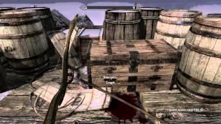 Поиграем в TES:Skyrim - 67# Кагрумез