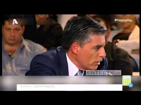 Entertv: Έντονος καβγάς «on air» μεταξύ Τρέμη – Ευαγγελάτου: «Δεν κατάλαβα τον τόνο!»
