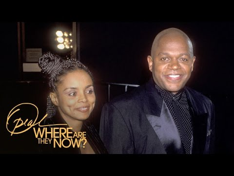 Why Debbi Morgan Was Drawn To Charles Dutton S Quot Quiet