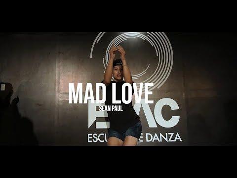Mad Love - Sean Paul, David Guetta Ft. Becky G / Choreography By Frank Mendoza