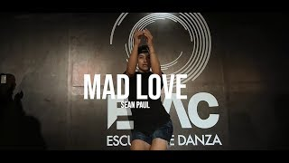 Mad Love - Sean Paul, David Guetta ft. Becky G / Choreography by Frank Mendoza Video