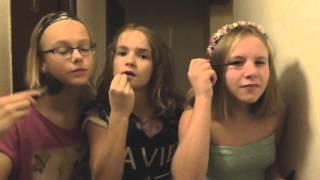 Barbora Poláková - Nafrněná (hrají nafrněné hvězdy)
