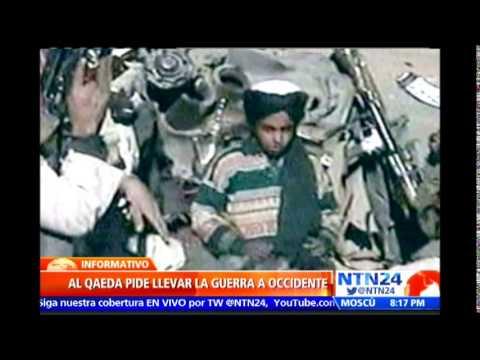 Hijo de Osama Bin Laden pide atacar a Estados Unidos y a países aliados de la Unión Europea