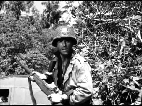 "COMBAT! s.2 ep.14: ""Thunder from the Hill"" (1963)"