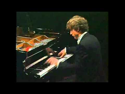 Francesco Libetta Plays Ravel's La Valse