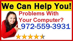 Waxahachie Computer Repair Texas #1 ☎ Call Us, We Can Help You