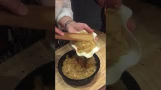 YOYOSHOW王瑞瑤的超級美食家—靖江蟹黃湯包全製作