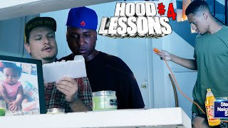 Hood Lessons Episode 4: Niggas Don