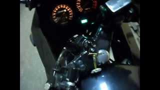 Kawasaki GPZ 500 (EX 500)