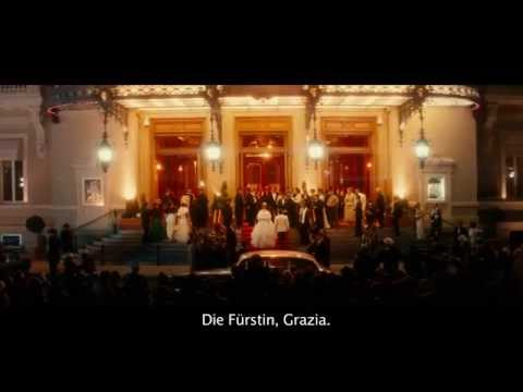 GRACE OF MONACO (ein Film von Olivier Dahan)   im kult.kino Basel
